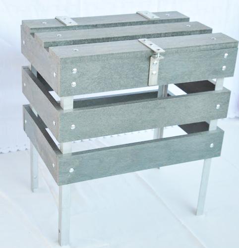 crate check valve
